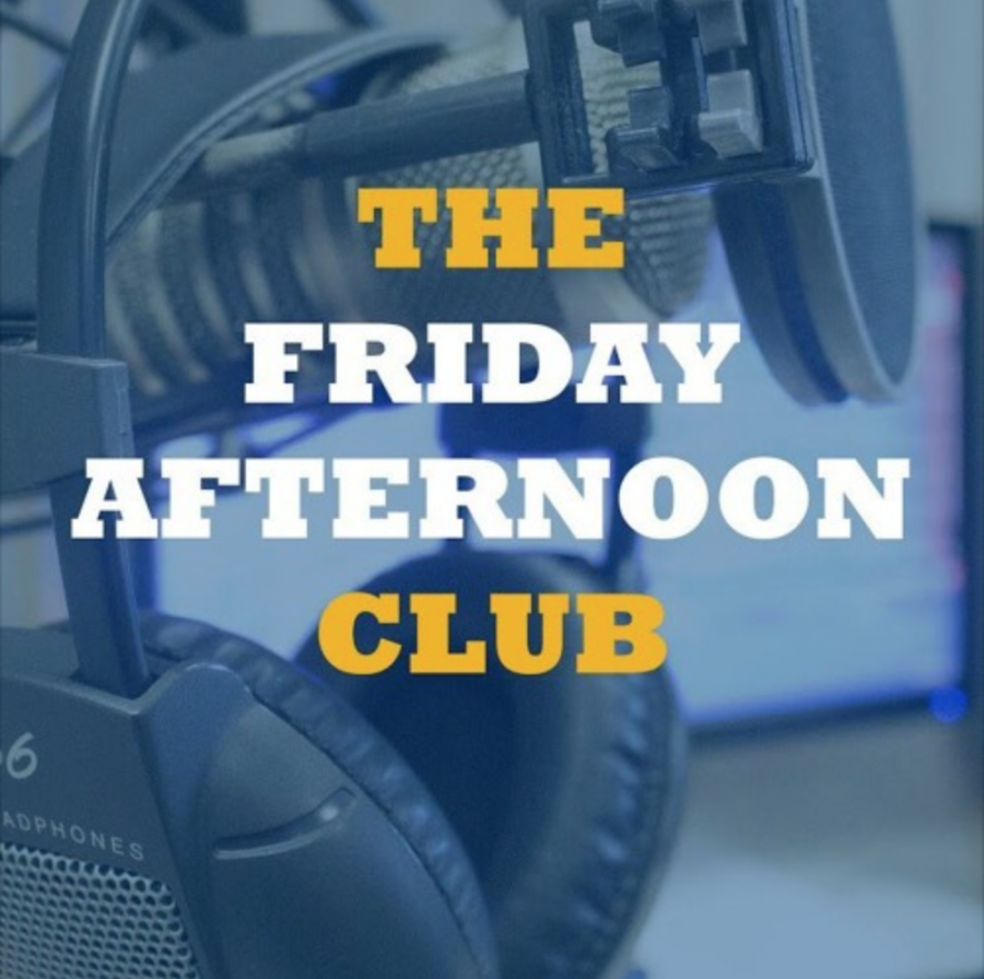 The Friday Afternoon Club - 9.27.19 (BVU Volleyball)