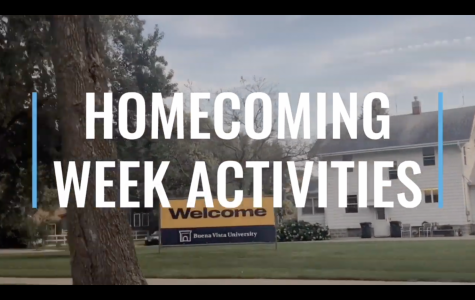 Homecoming Activities Recap!