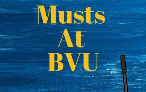 Musts at BVU