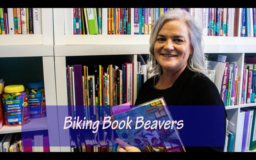 Biking+Book+Beavers