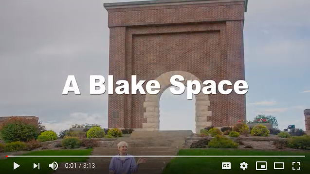 A Blake Space