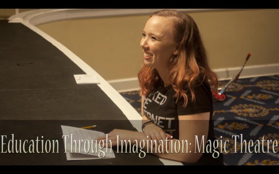 Education+Through+Imagination%3A+Magic+Theatre