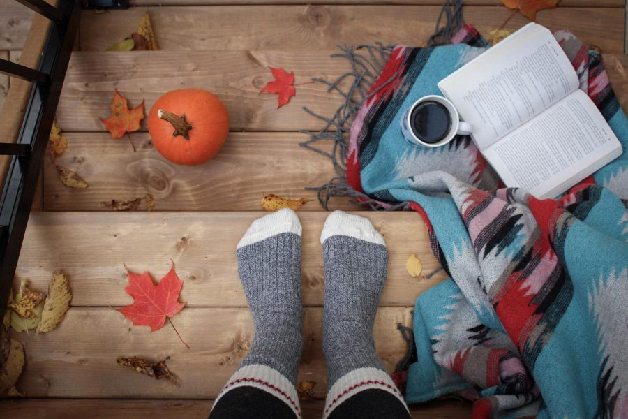 Five Reasons for Why Fall is Obviously the Best Season