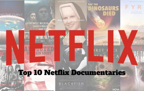 My Picks for the Top Ten Best Documentaries on Netflix
