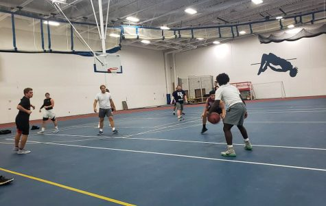 Be Active, Make Friends, Compete in BVU Intramurals