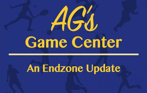 An Endzone Update: AG Edition