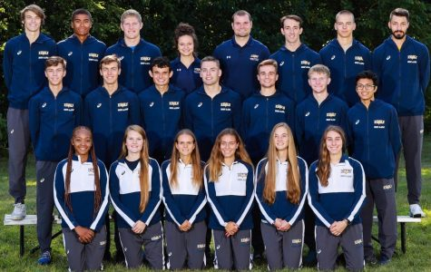 BVU Cross Country Ready For Regional Championships
