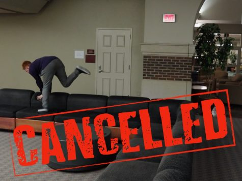 Cancelled: Thanksgiving Edition