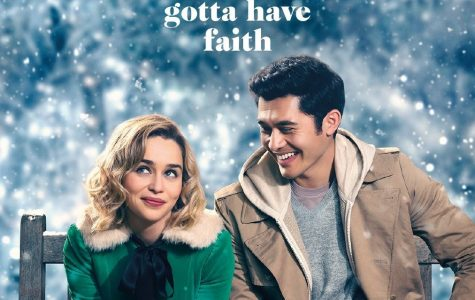 MovieReview: Last Christmas
