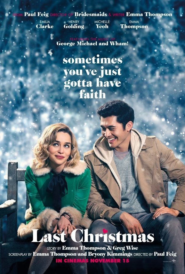 Movie Review: Last Christmas