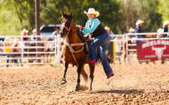 The Barnes Sisters: Raised For The Rodeo