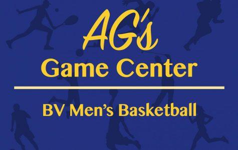 BV Men's Basketball