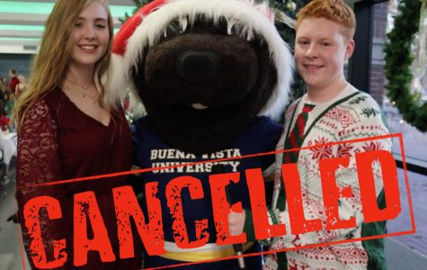 Cancelled: Christmas Edition