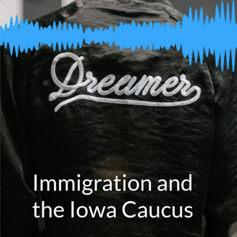 Immigration and the Iowa Caucus