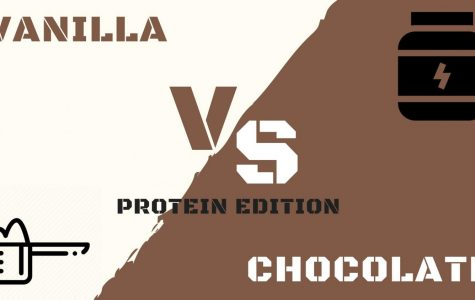 Vanilla vs. Chocolate: Protein Edition