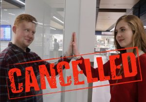 Cancelled: Valentine's Day Edition