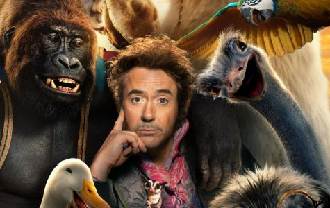 Movie Review: Dolittle Edition