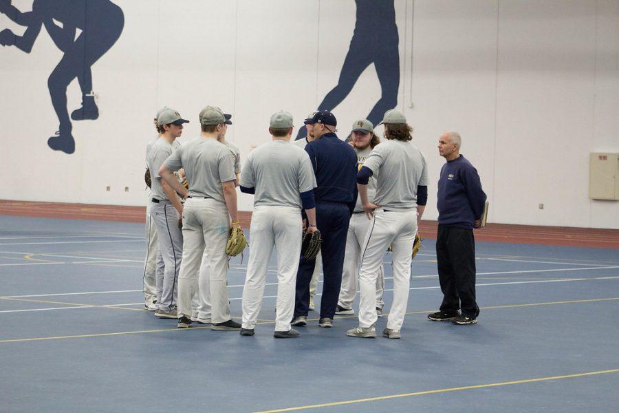 Beaver Baseball Returns a Strong Core of Upperclassmen toDefend theirARC Title