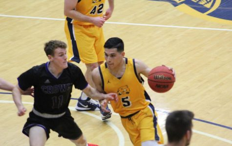 Beaver Basketball Goes 1-3 on the Week; Looks to Bounce Back with Four Games Left