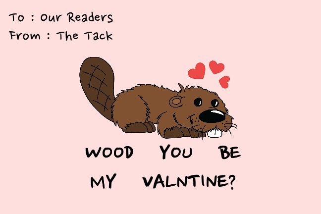 Local Valentines Date Ideas: Beaver Edition