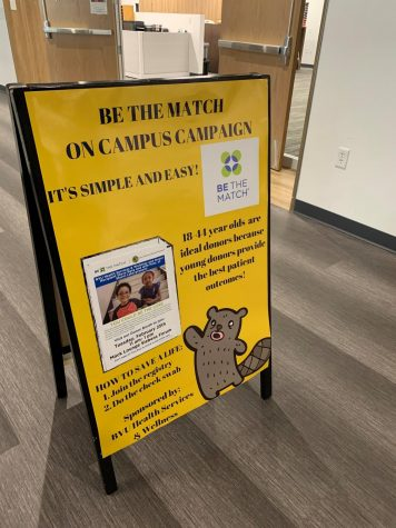 Be the Match: Saving a Life