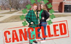 Cancelled: St. Patrick's Day Edition