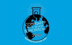 Buenafication Day 2020 Logo