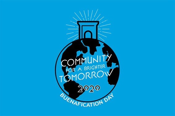 Buenafication Day 2020 Logo