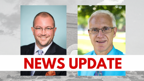 Dr. Joshua Merchant Resigns from BVU Presidency, Provost Dr. Brian Lenzmeier Steps in
