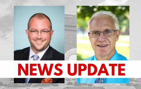 Dr. Joshua Merchant Resigns from BVU Presidency, Provost Dr. Brian Lenzmeier Steps in