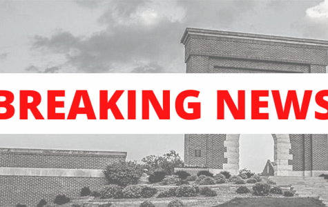 BREAKING NEWS: Buena Vista University President Dr. Joshua Merchant Resigns