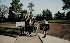 Storm Lake Supports Black Lives Matter Movement