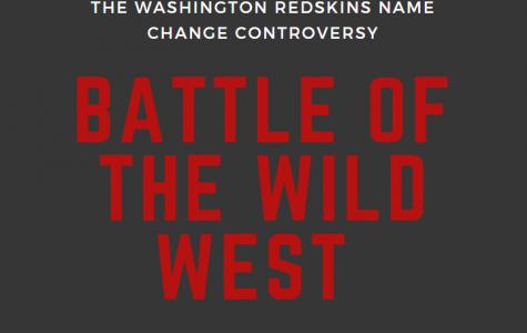 The Washington Redskins Name Change Controversy