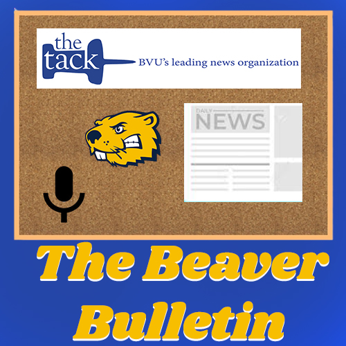 Beaver Bulletin Episode 13