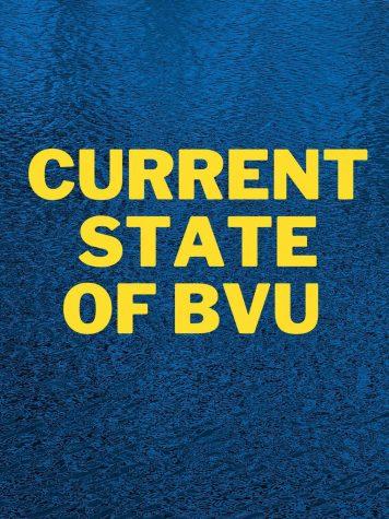 Current State of BVU
