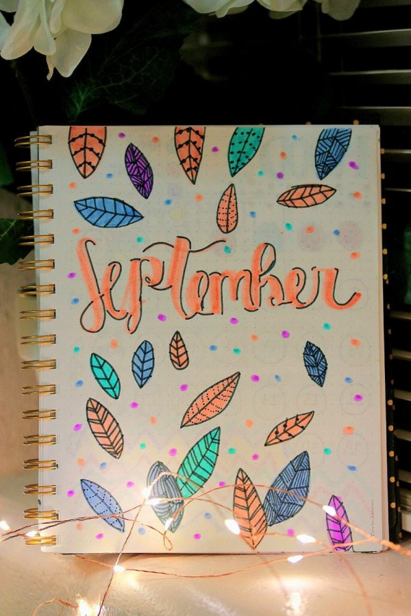 The Benefits of Bullet Journaling