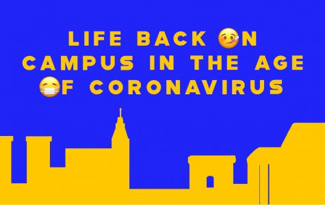 Return to Campus Amid Pandemic