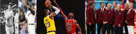 "LeBron vs Jordan and the ""Greatest of all time"" debates across sports"