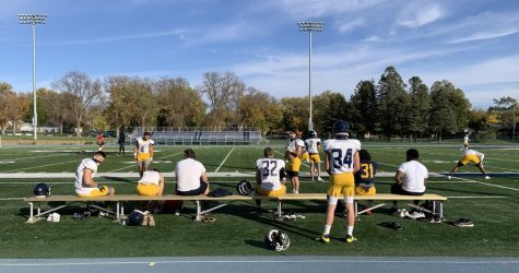 Sports Practices Resume at BVU