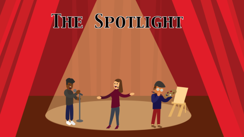 The Spotlight: Hunter Vasey