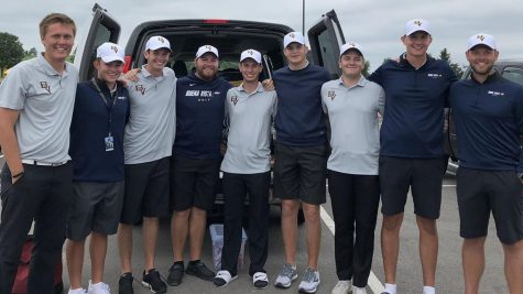 Beaver Golf Teams Swing Through A Strong September