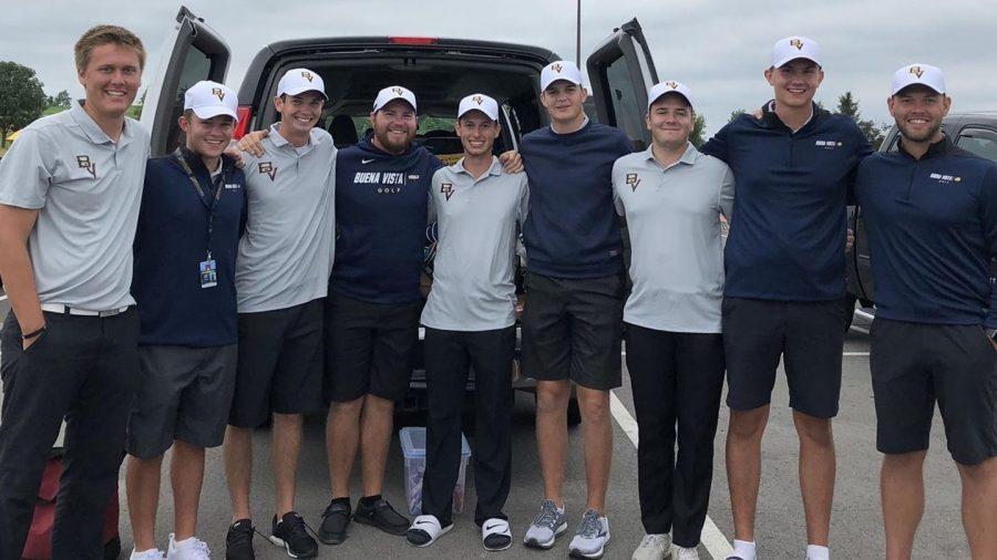 Beaver Golf Teams Swing Through A Strong September