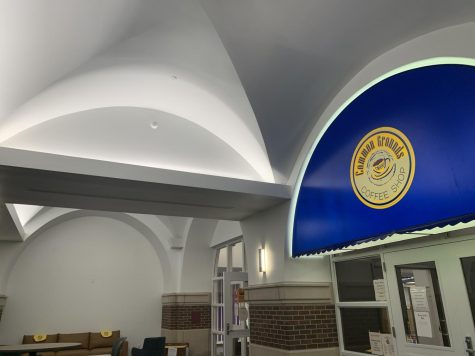 Forum Renovations