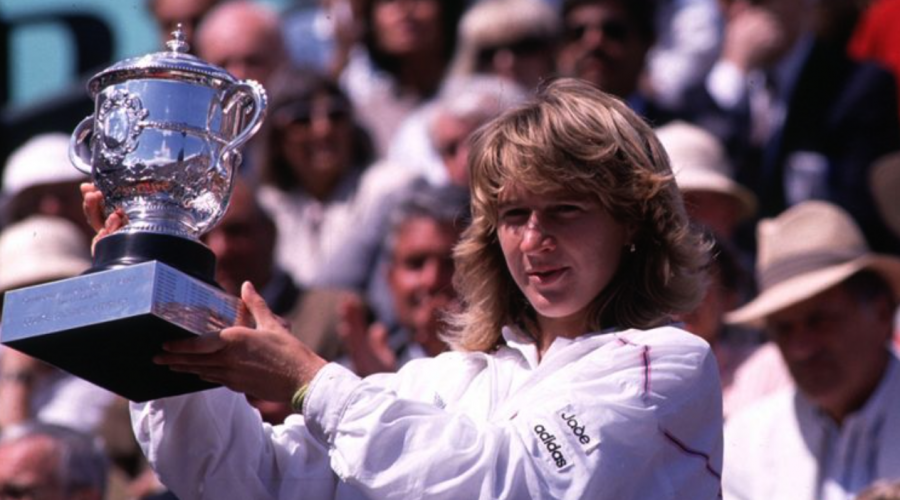 Queen of Tennis: Steffi Graf vs Serena Williams