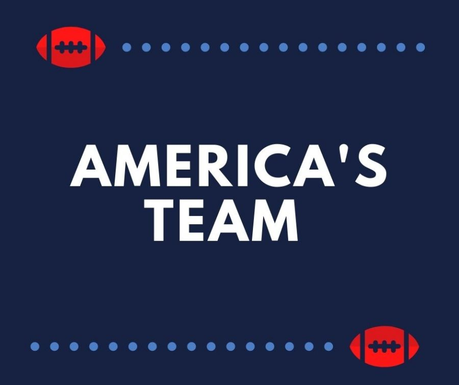 America's (New) Team