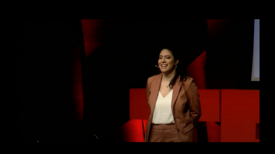 Ted Talk Review: Luna Martinez
