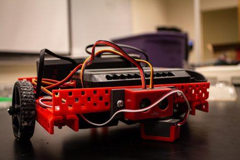 BVU Robotics Club Persists