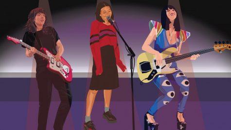 Rock's Modern Women