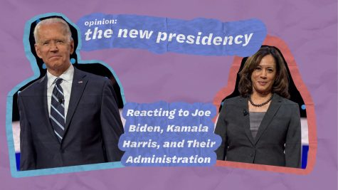 The Joe Biden and Kamala Harris Administration