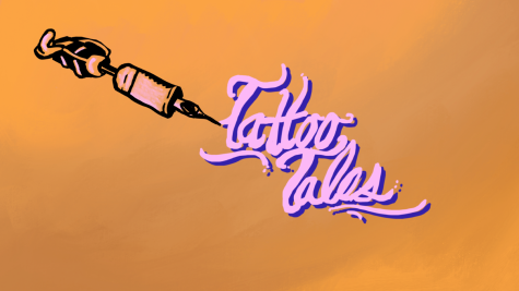 Tattoo Tales: Joshua Woolcott